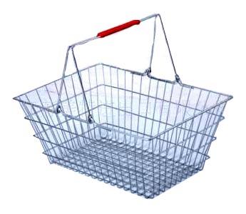 超市购物篮005